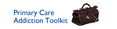 Primary Care Addiction Toolkit